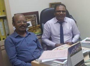 O/ S study centre of Annamalai University