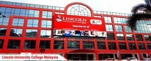 Lincoln University – Malaysia