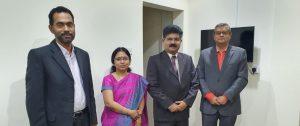 S P Jain School of Global Management