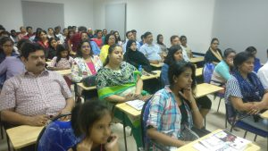 Mind Power and Life Management Seminar